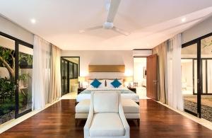 Villa Anahit - 2nd Bedroom