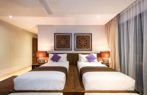 Villa Anahit - 4th Bedroom