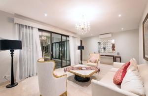 Villa Anahit - Living Area 3