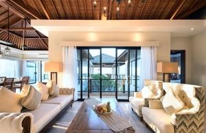 Villa Anahit - Living Area 1