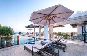 Villa Anahit - Pool & Sun Terrace