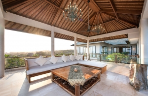 Villa Anahit - Outdoor Living