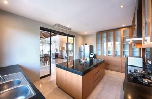 Villa Anahit - Kitchen