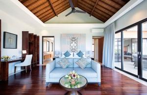 Villa Dewi Lanjar