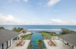 Villa Bale Agung - Cliff Front